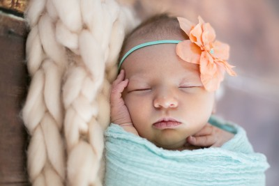 Pagaosa Springs   Newborn Photography