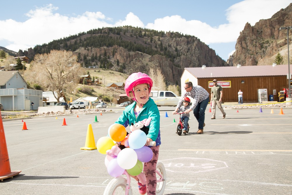 11 creede lifestyle photos trike a thon
