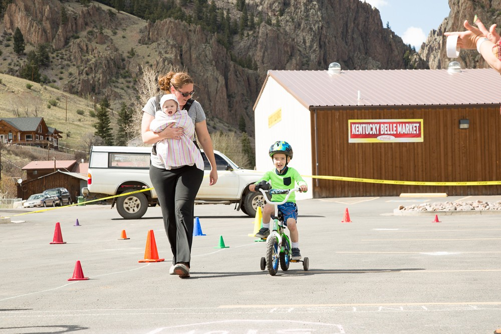 12 creede lifestyle photos trike a thon