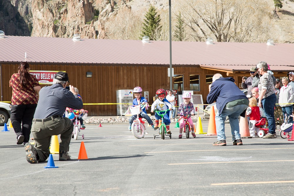 13 creede lifestyle photos trike a thon