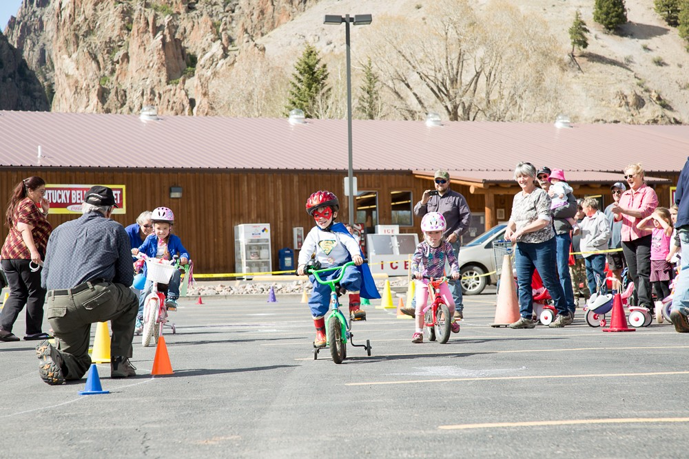 14 creede lifestyle photos trike a thon
