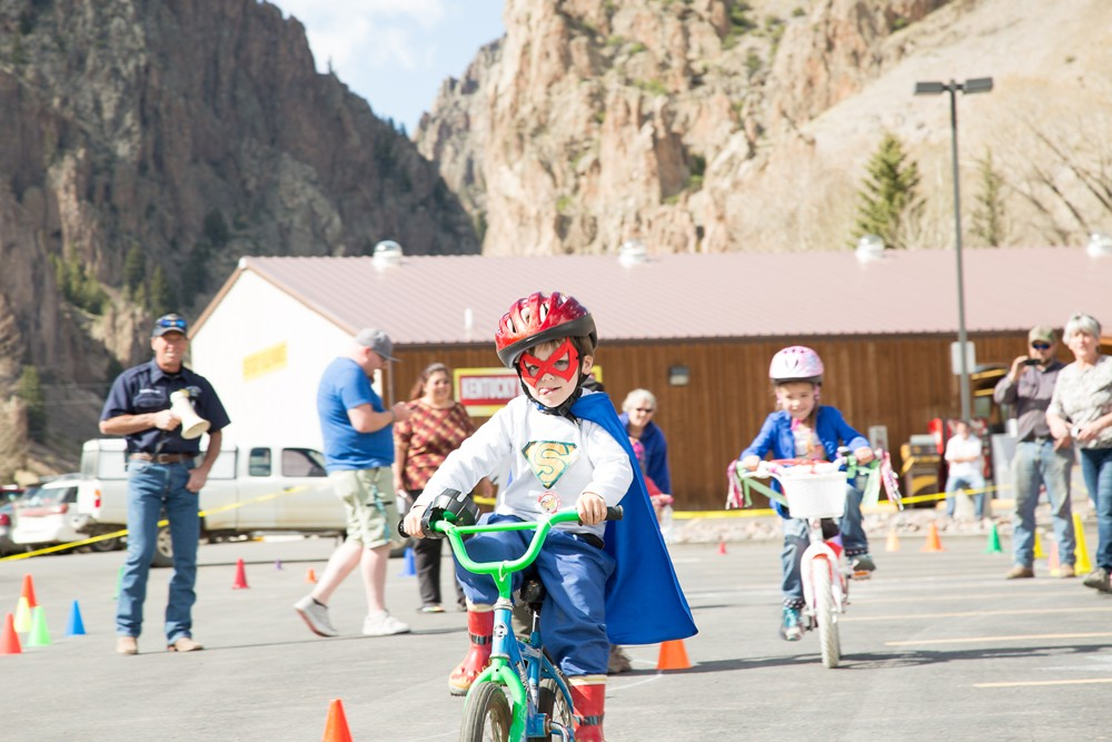 15 creede lifestyle photos trike a thon