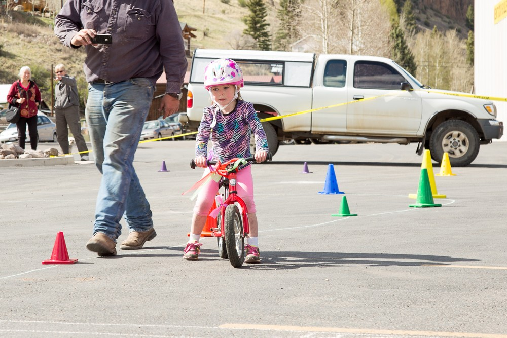 18 creede lifestyle photos trike a thon
