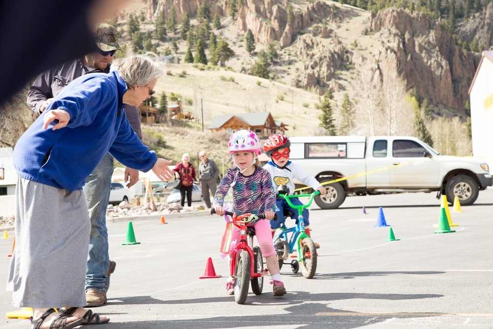 20 creede lifestyle photos trike a thon