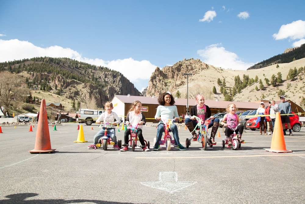 21 creede lifestyle photos trike a thon