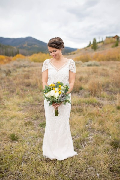 G Colorado Mountain Bride