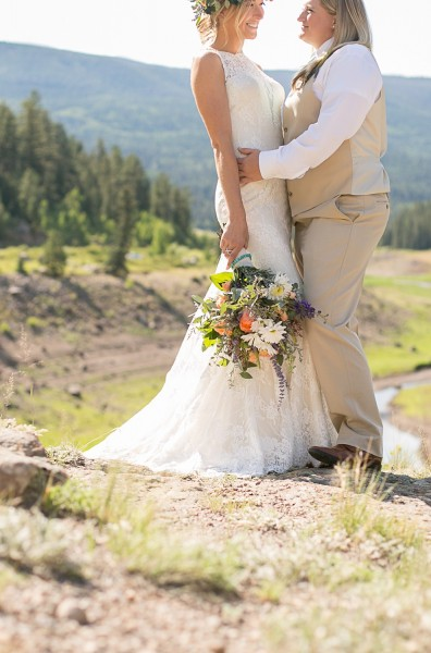 14 South Fork   Wedding Photos