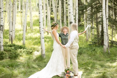 20 Elope in the Aspens