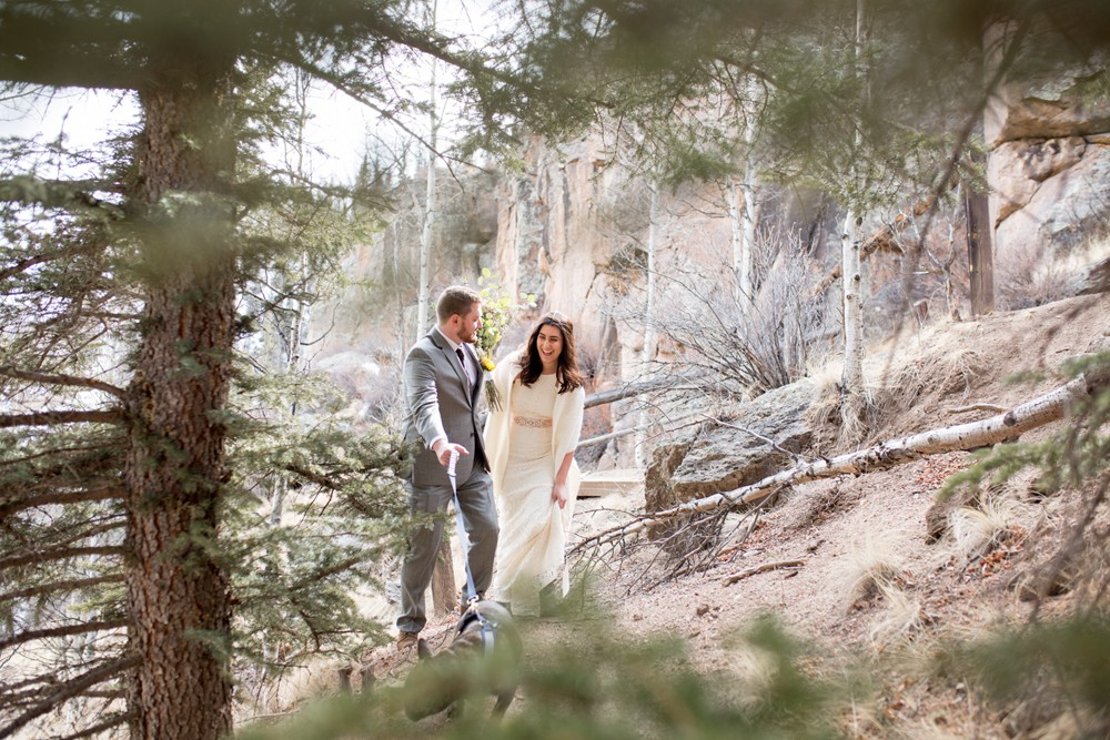 02 Mountain Wedding Elopement