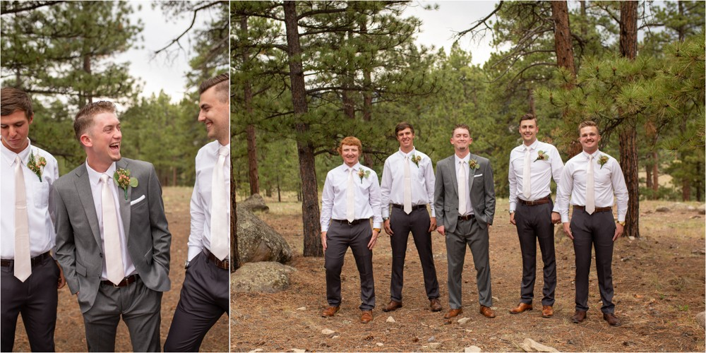 04  Groomsmen   South Fork Wedding