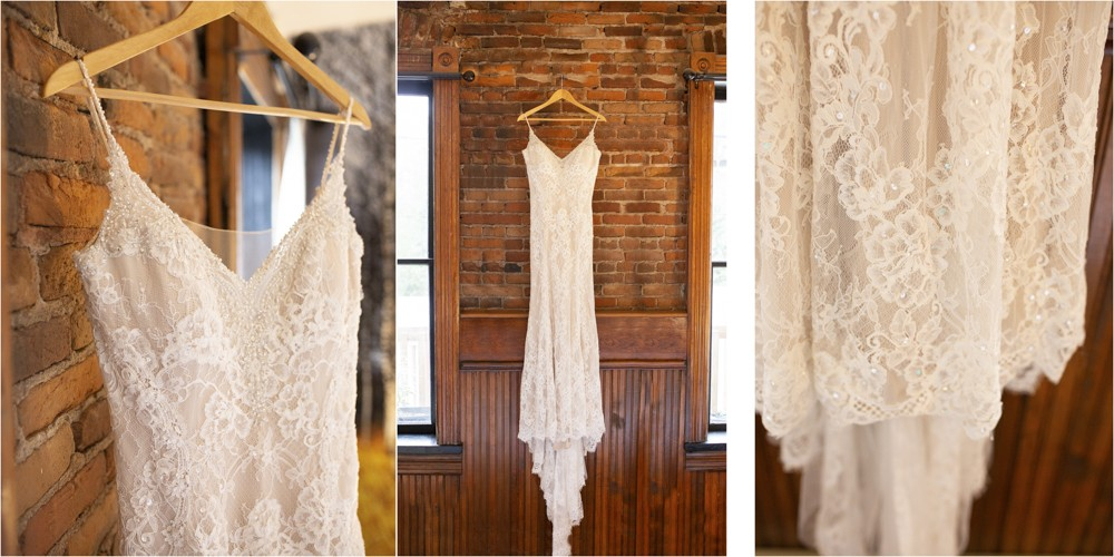 01 Wedding Details   Lace Dress