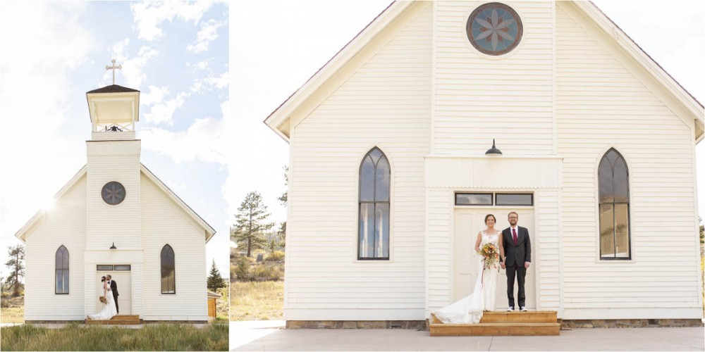 11 Creede Sunnyside Chapel   Wedding