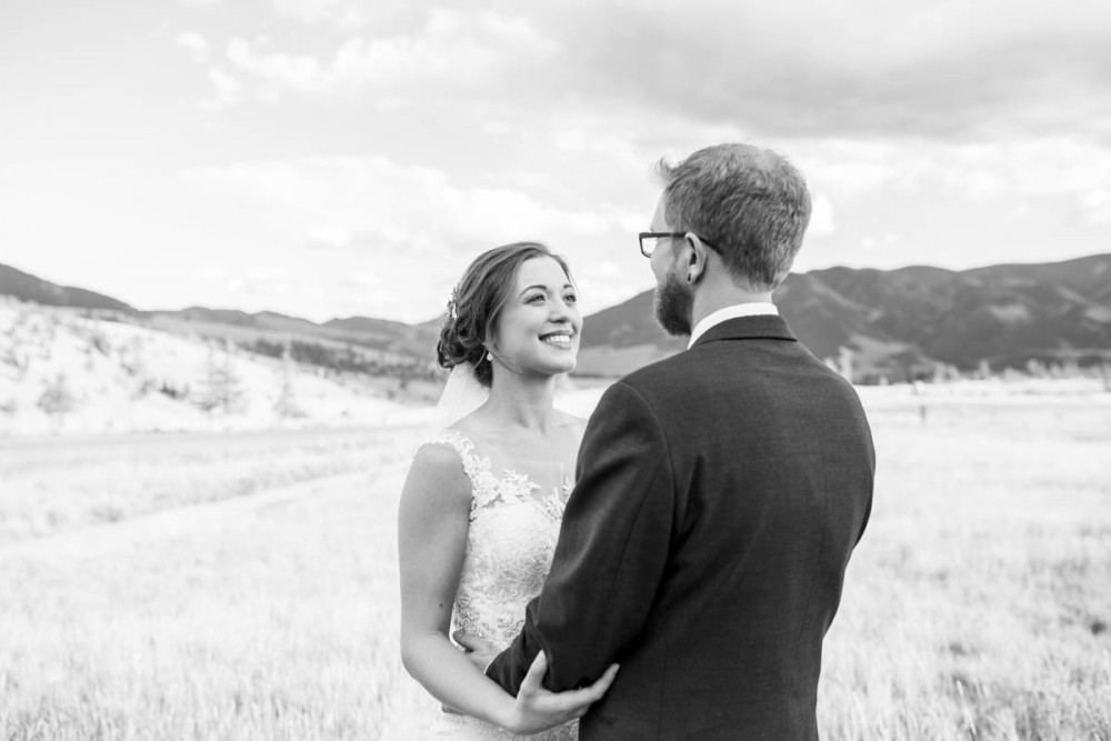 11 Mountian Creede Wedding