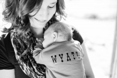 Creede Newborn Photographer
