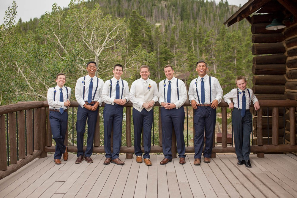 04 Colorado wedding groomsmen