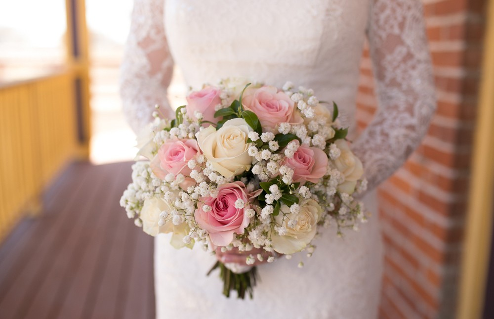 09 bridal bouquet