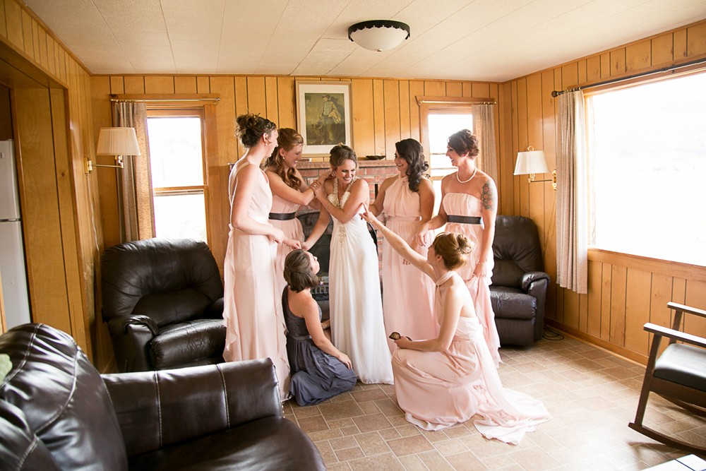 37 Creede Wedding Bridesmaids
