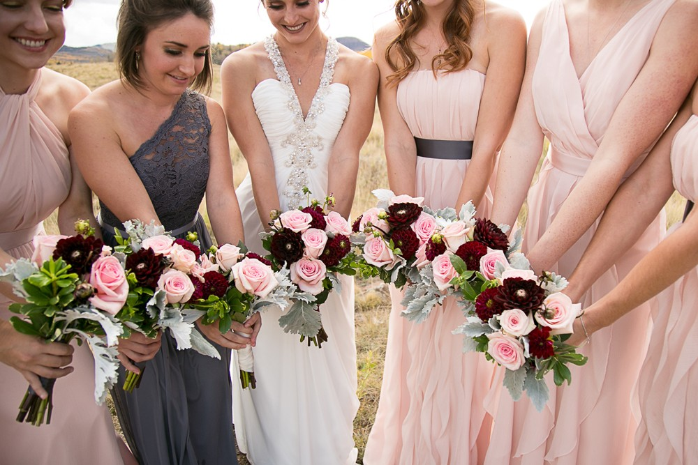 38 colorado Wedding bouquets