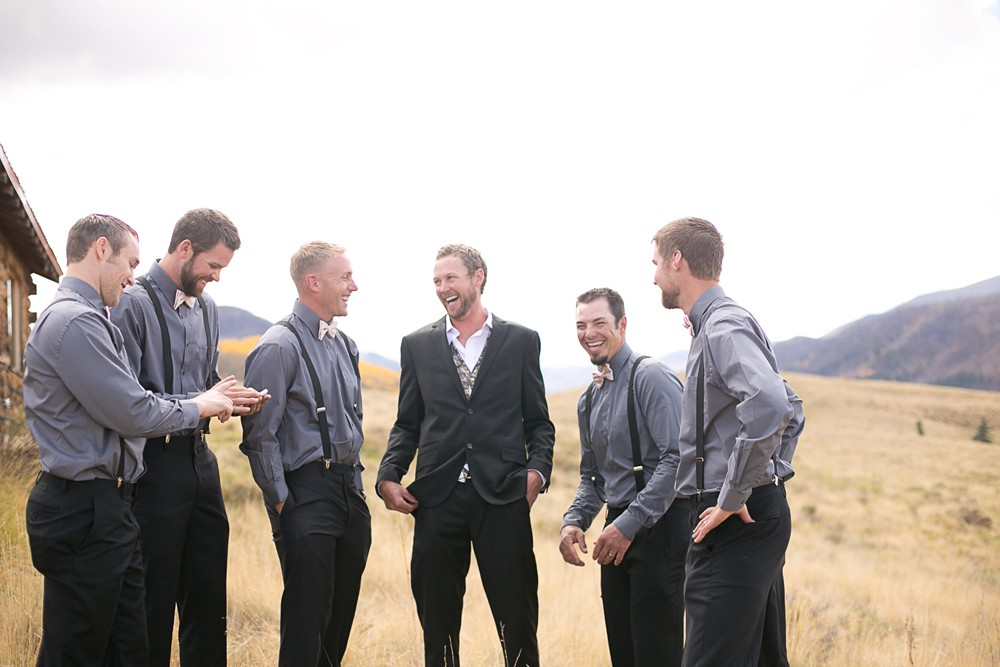 41 Creede Wedding groomsmen