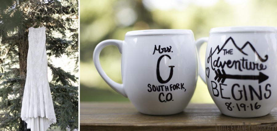 01 South Fork Wedding dress mugs