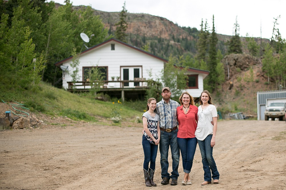 03 Creede Lifestyle Photos mountain home