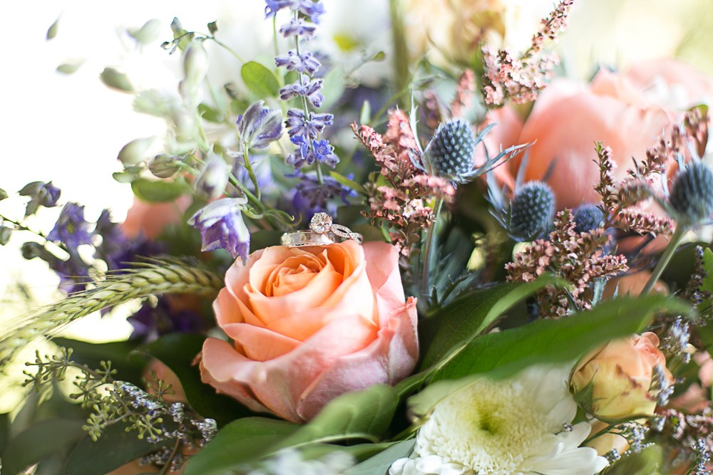03 South Fork Wedding flowers