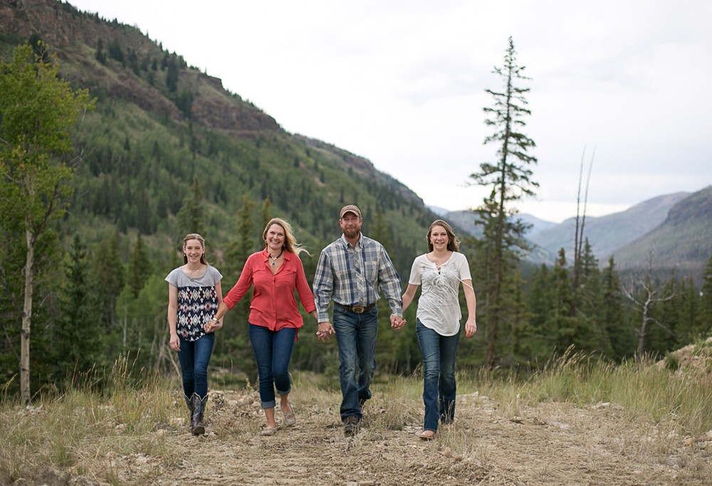 06 Creede Lifestyle Photos mountains