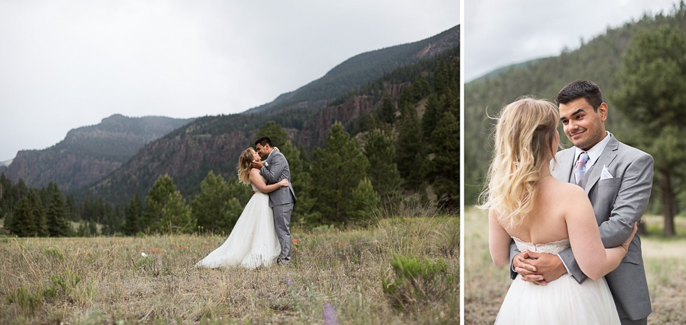 01 wedding south fork colorado