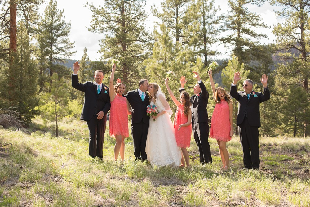 12 south fork wedding