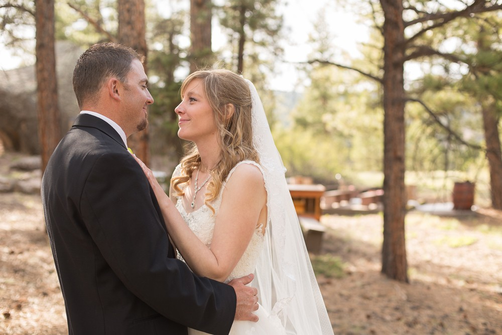 19 south fork wedding
