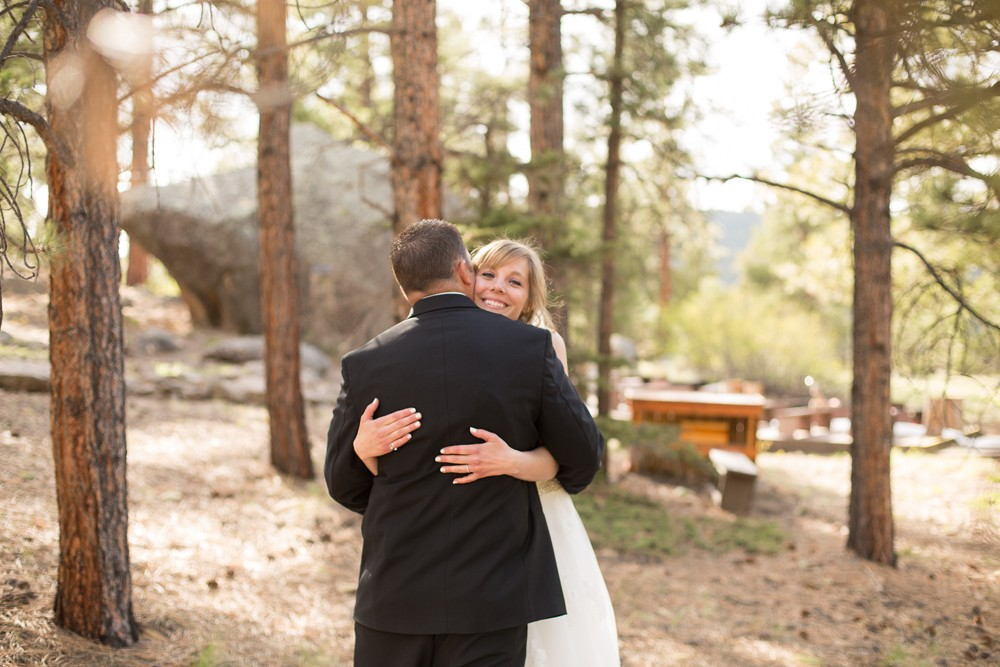 20 south fork wedding