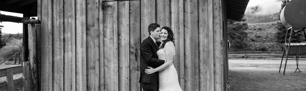 Creede, Colorado Wedding - Lonnie & Ashley